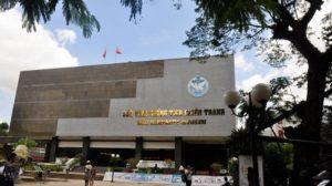Thăm Bảo Tàng Chứng Tích Chiến Tranh – TPHCM