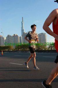 Tham Gia Thi Techcombank Marathon 02/12/2018