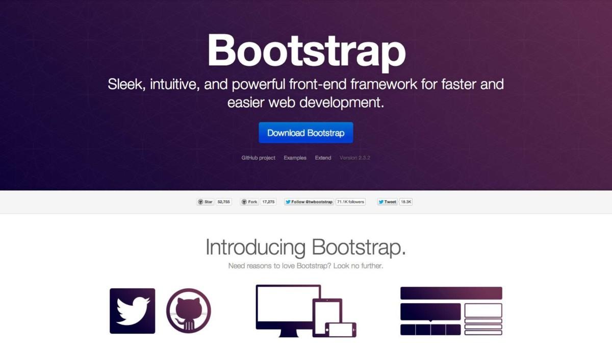 Bootstrap là gì? 10 Templates Bootstrap cho Admin Dashboard miễn phí
