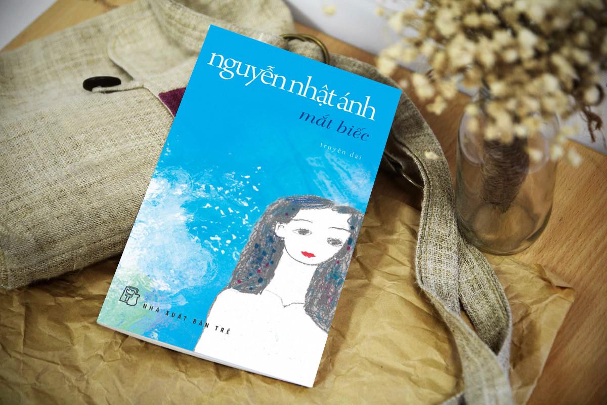 Tóm tắt truyện Mắt Biếc của nhà văn Nguyễn Nhật Ánh