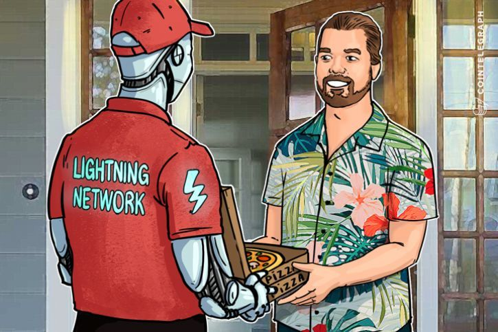 Câu chuyện mua 2 chiếc pizza bằng 10.000 Bitcoin