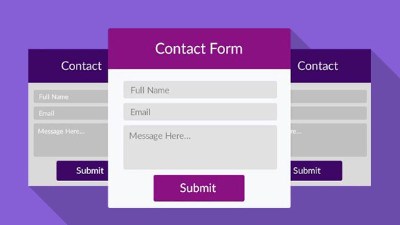 Hướng dẫn tích hợp Liên hệ – Contact Form 7 vào website WordPress