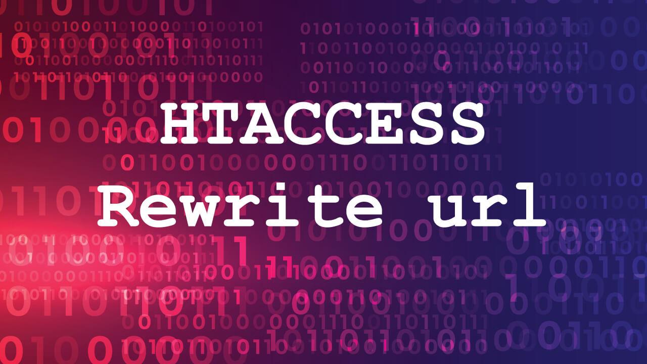 Sử dụng htaccess để chuyển đổi url từ folder gốc vào sub folder
